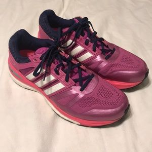 Adidas Supernova Sequence Boost Sneakers